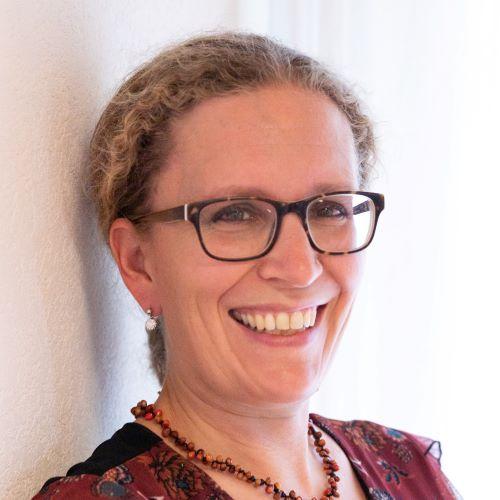 Susanne Gürber